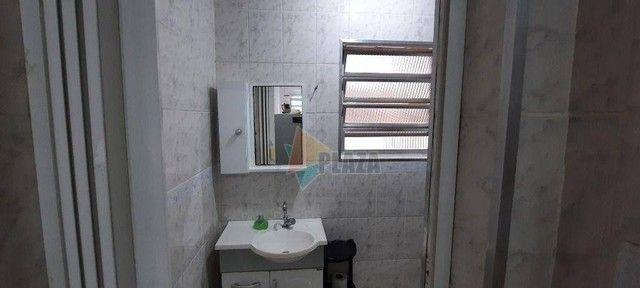 Praia Grande - Apartamento Padrão - Vila Guilhermina - Foto 14