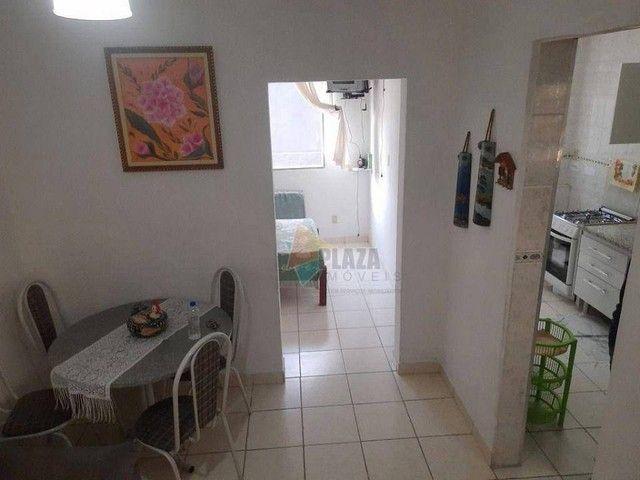 Praia Grande - Apartamento Padrão - Vila Guilhermina - Foto 16