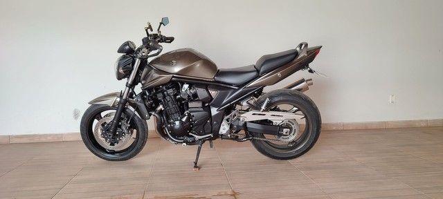 Suzuki Bandit 1250 - Foto 11