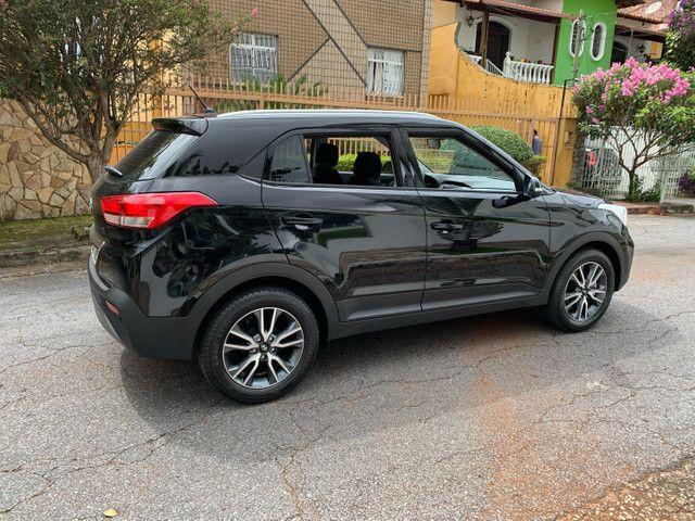 Hyundai Creta 1.6 pulse plus 2017/2018 novinho!. Único Dono  - Foto 8