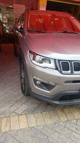 jeep compass  2013  novo