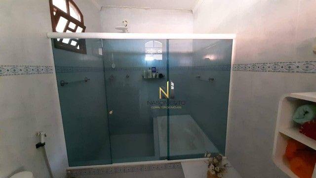 Casa com Piscina 3/4 em Pitangueiras - Foto 10
