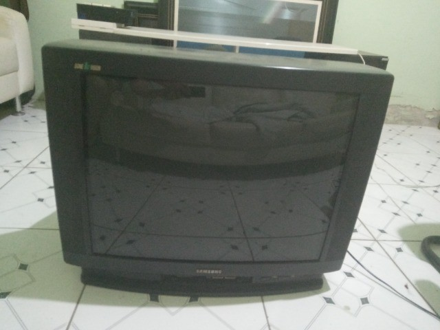 """Tv de Tubo 29"""""""