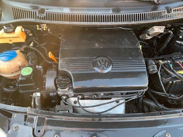 Sucata Para Venda De Peças Volkswagen Fox 1.0 4 Portas - Foto 6