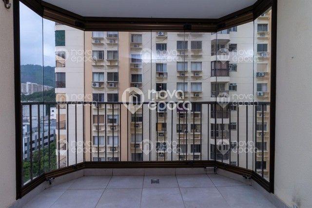 Apartamento à venda com 2 dormitórios em Botafogo, Rio de janeiro cod:BO2AP55743 - Foto 5