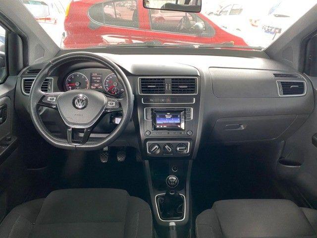VW Fox Run 1.6 8v - 2017 - Foto 6