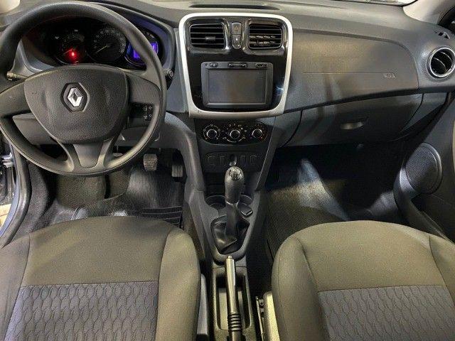 Renault Sandero Expression 1.6 2016 extra!! - Foto 8