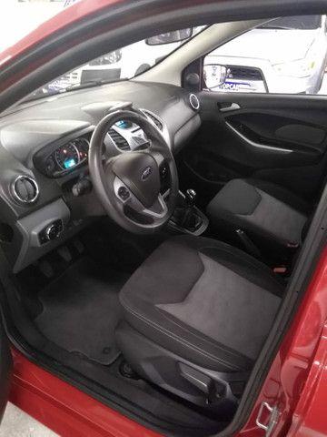 Ford Ka Sel 1.0 2016 - Foto 2