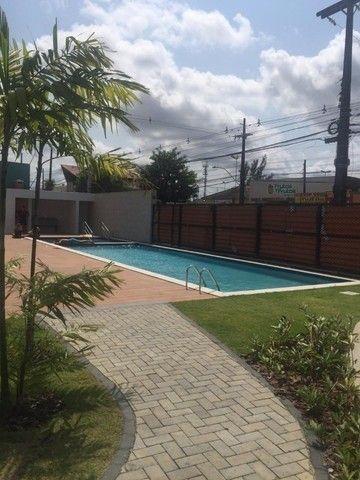 JS- Lindo apartamento de 3 quartos no Barro - José Rufino - Edf. Alameda Park - Foto 16
