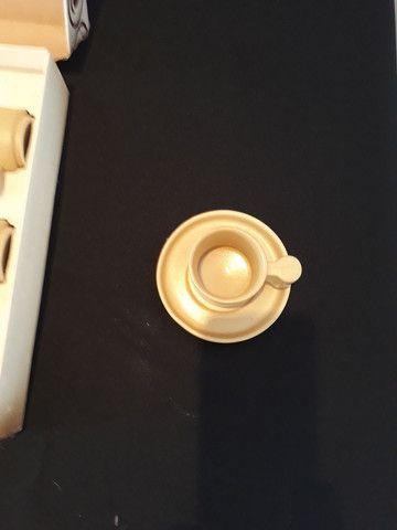 Conjunto cerâmica para café  - Foto 3