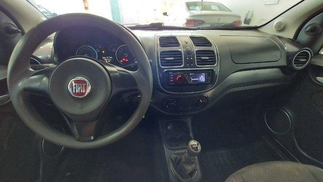 Fiat Grand Siena 1.4 | Attractive | Flex | Valor R$ 36.500,00 - Foto 11