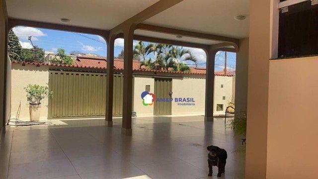 Sobrado com 4 dormitórios à venda, 353 m² por R$ 890.000,00 - Jardim Europa - Goiânia/GO - Foto 3