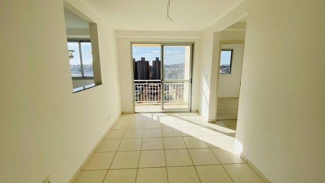 Apartamento para venda possui 56 metros quadrados com 2 quartos - Foto 4