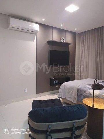 Casa sobrado em condomínio com 3 quartos no Residencial Goiânia Golfe Clube - Bairro Resid - Foto 15