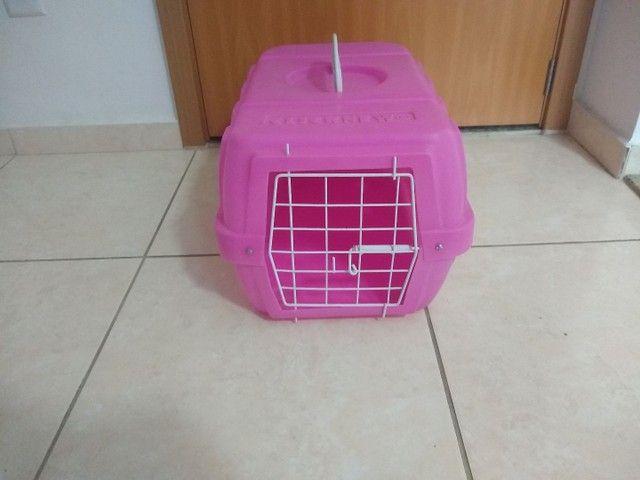 Vendo Caixinha para cão ou gato. - Foto 3