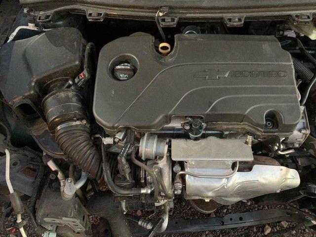 Sucata Para Venda De Peças Chevrolet Cruze Ltz 1.4 Turbo - Foto 4