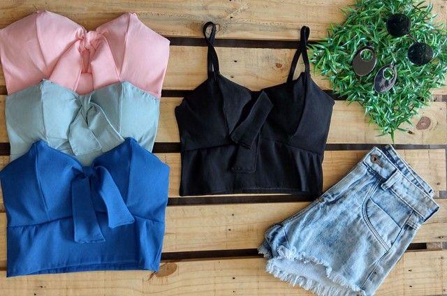 Loja de roupas femininas - Foto 2