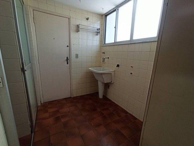 Granbery 3 quartos, suite, varanda,dce, garagem, elevador,portaria - Foto 14