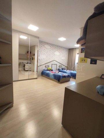 Casa sobrado em condomínio com 4 quartos no Condomínio Jardins Paris - Bairro Jardins Pari - Foto 20