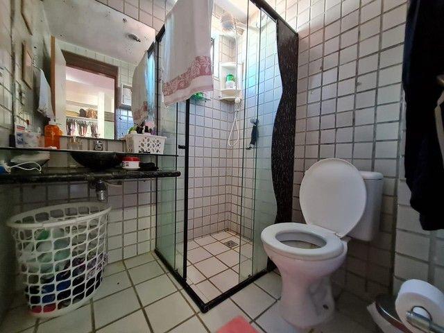 Apartamento com 4 dormitórios à venda, 240 m² por R$ 700.000,00 - Manaíra - João Pessoa/PB - Foto 16