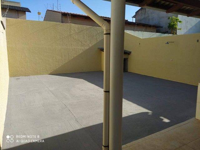 Casa para venda possui 110 metros quadrados com 3 quartos em Moinho dos Ventos - Goiânia - - Foto 3