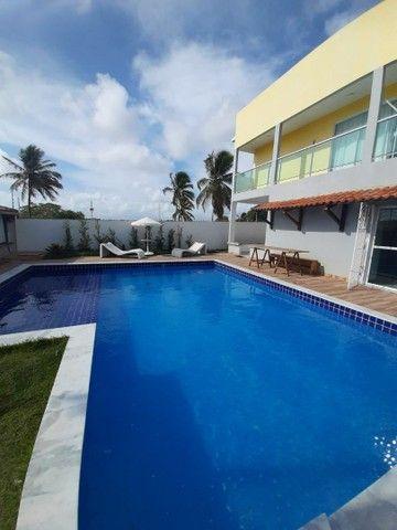 Casa com Piscina e Vista Mar Carapibus - Foto 8