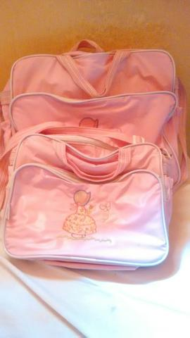 Bolsa de bebe femenino