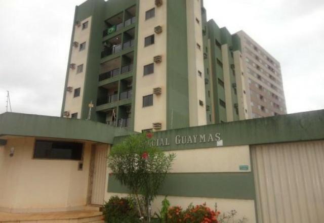 Condominio Guaymas de alto padrao- Nova Porto Velho