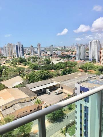 Apartamento Ed. Arnaldo Barbalho Simonetti - 3 suítes - Lagoa Nova - Foto 18