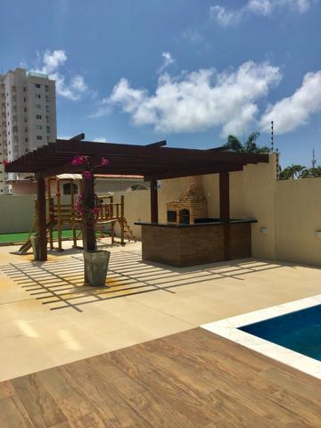 Apartamento Ed. Arnaldo Barbalho Simonetti - 3 suítes - Lagoa Nova - Foto 13