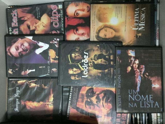 120 DVDs