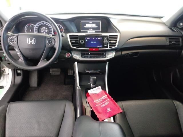 Exceptional Honda Accord Ex V6