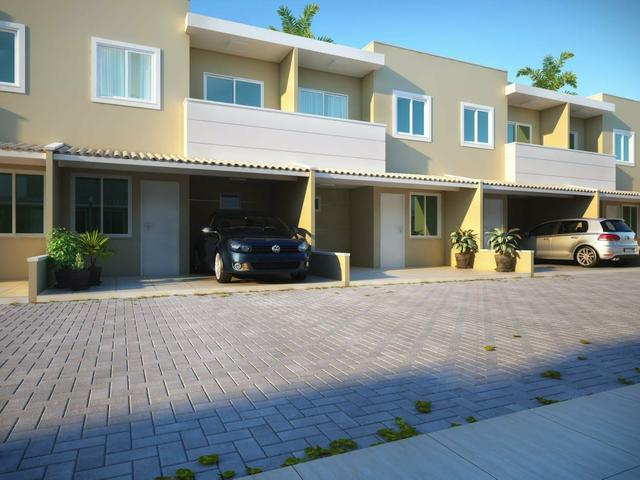 Grande lançamento no Eusébio, casas em condomínio - Foto 6
