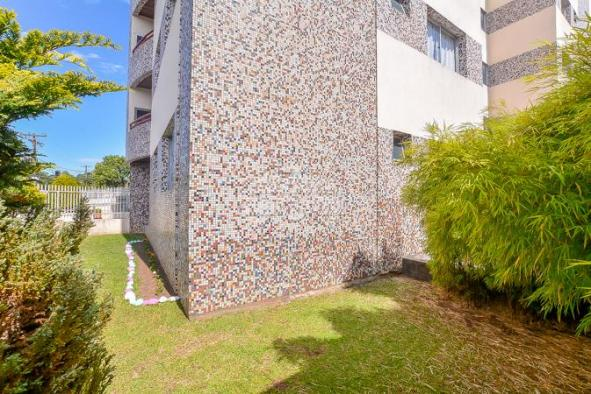 Apartamento à venda com 3 dormitórios em Ahú, Curitiba cod:147030 - Foto 20