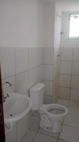 Apartamento residencial à venda, Alto Do Jaguarema, São José de Ribamar. - Foto 8