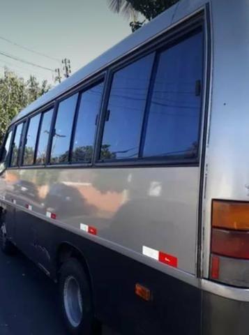 Dois micro ônibus - Foto 4