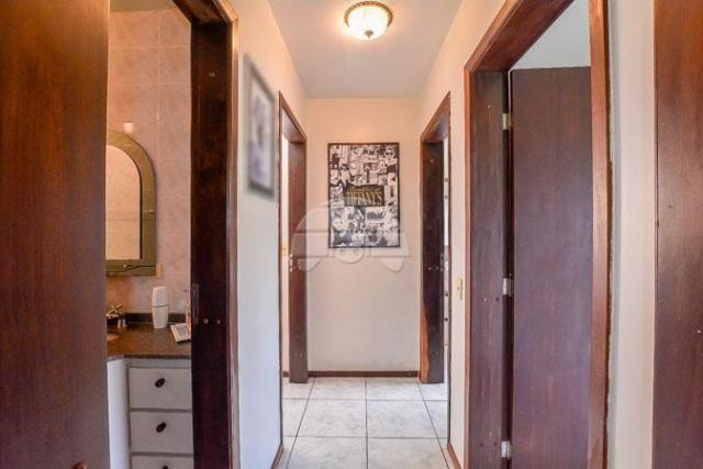 Apartamento à venda com 3 dormitórios em Ahú, Curitiba cod:147030 - Foto 6