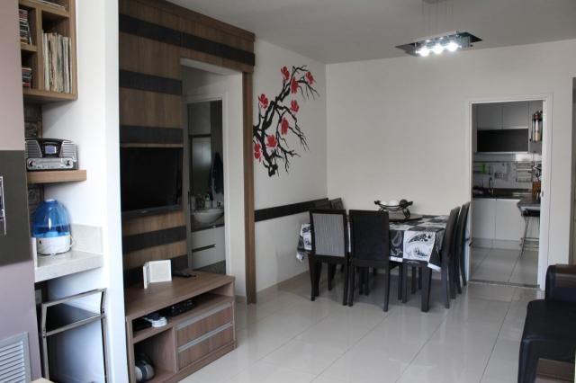 Oportunidade - apartamento 03 quartos, 02 vagas, ótima localização. - Foto 2