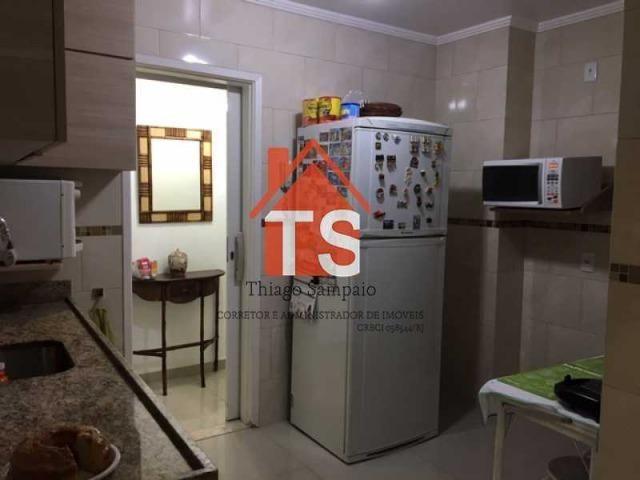 2 Quartos com dependência completa Reformado - Quintino Bocaiúva - Rua Ester Correa - Foto 3