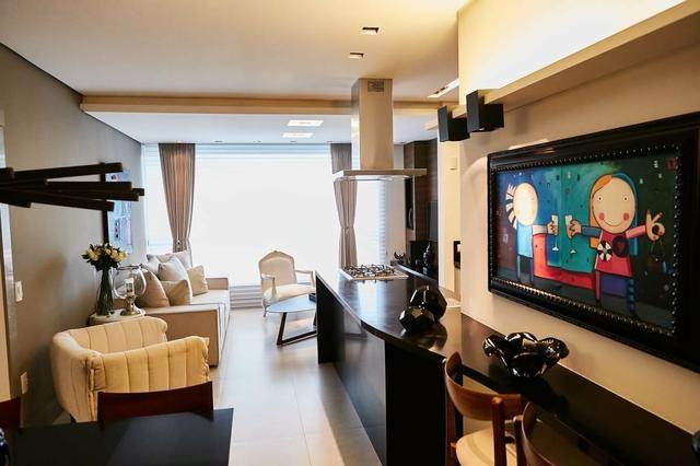 Lindo apartamento alto padrão em Jurerê Internacional, Florianópolis - Foto 18