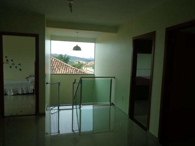 Jander Bons Negócios vende ou troca casa de 4 qts, suíte no Setor de Mansões de Sobradinho - Foto 9