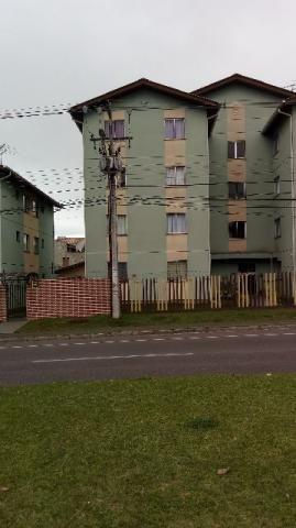 Apartamento Bairro Sítio Cercado 2 Quartos
