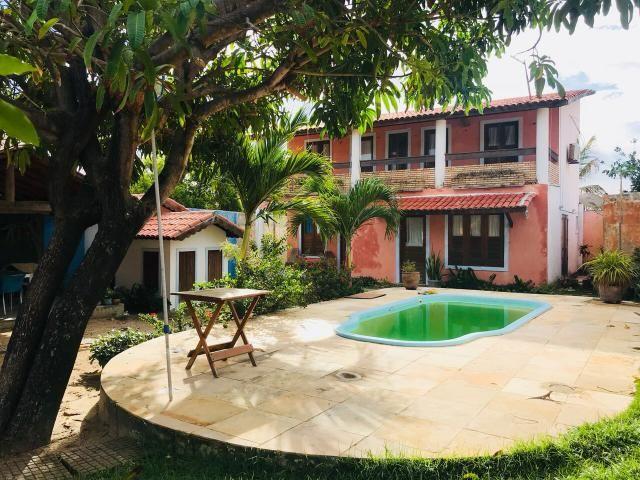 Alugo Casa na Taiba para Finais de Semanas/ Feriados / Temporadas