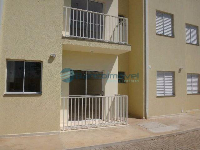 Apartamento para alugar com 2 dormitórios em Joao aranha, Paulinia cod:AP01280