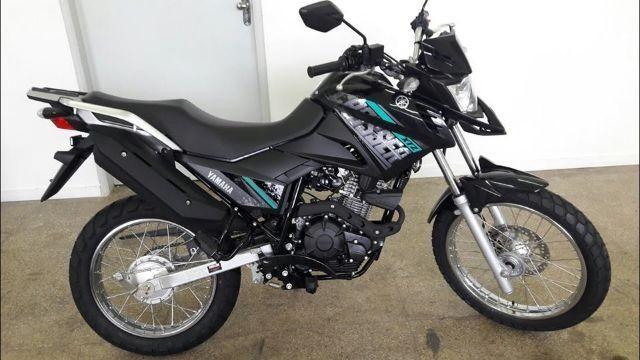 Yamaha Riod