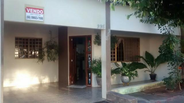 Casa na vila Birigui