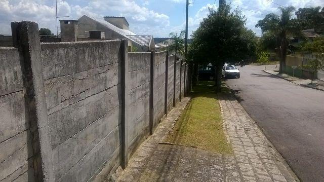 SÃO JOSÉ DOS PINHAIS - TERRENO AMPLO COM 600m² NO ARISTOCRATA - Foto 4