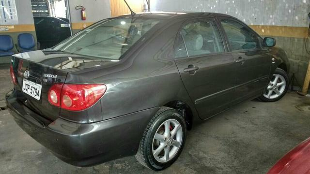 Corolla XLI 2008