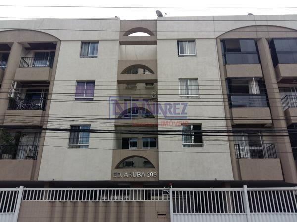 Apartamento  com 2 quartos no ED. ARUBA - Bairro Jardim Camburi em Vitória