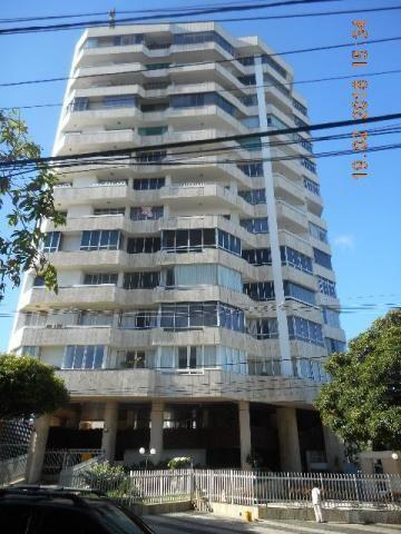 Apartamento no condominio mansao augusto leite bairro centro